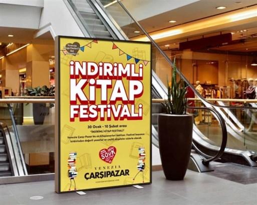 Kitap Festivali 0