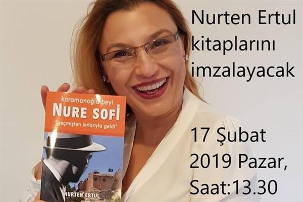 17 Şubat 2019 Pazar Yeni ANA Dergisi etkinliği