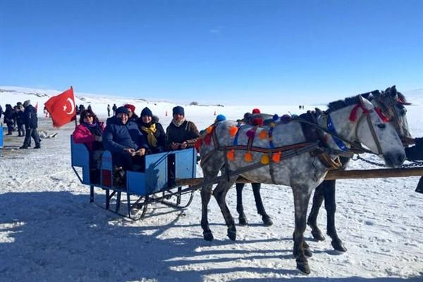 Ani Harabeleri & Çıldır Gölü Kars Günlükleri 3.Gün