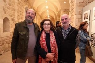 AHMET ELHAN - NAZAN ÖLÇER - MURAT GERMEN