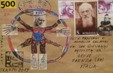 Leonardo da Vinci 12