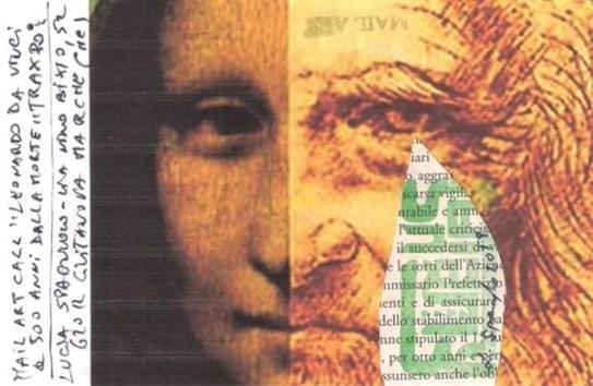 Leonardo da Vinci 18