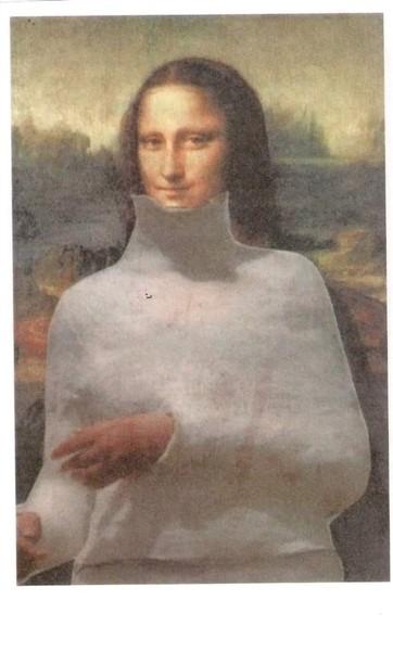 Leonardo da Vinci 21