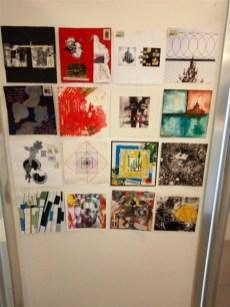 Posta Sanatı Bienali 11