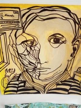 Posta Sanatı Bienali 16
