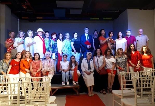 Femin&Art Bursa'dan 30 Ağustos için Sergi