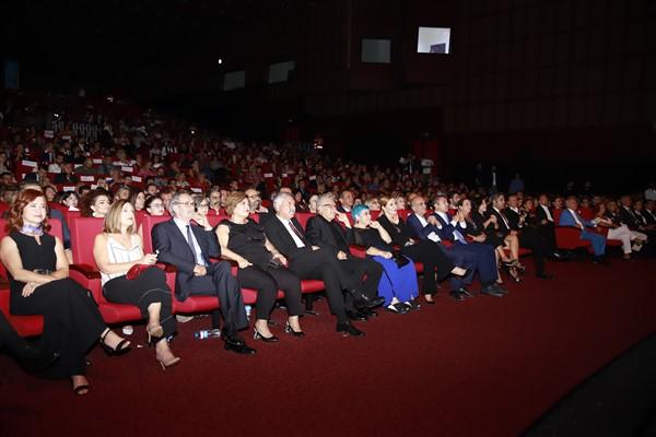 26.Uluslararası Altın Koza Ödülleri Sahiplerini Buldu