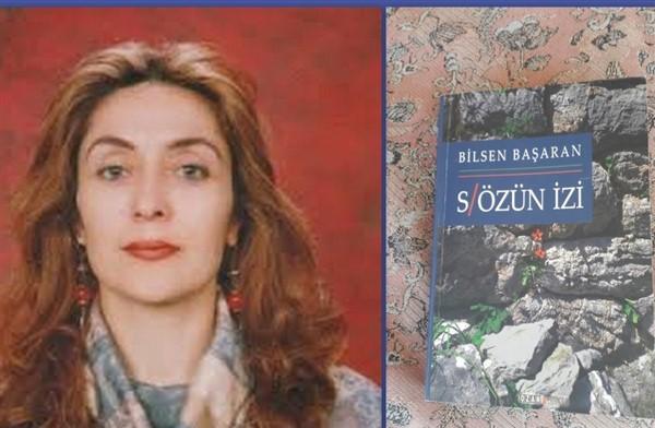 """BİLSEN BAŞARAN'dan """"S/ÖZÜN İZİ"""""""