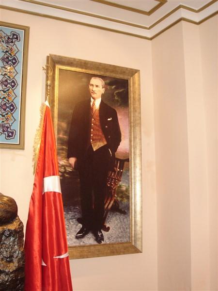 Samsun Gazi Müzesi 25