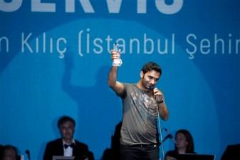 Ulusal Ogrenci Filmleri Yarismasi- En Iyi Kurmaca Film-Ramazan Kilic