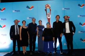 Ulusal Uzun Metraj Film Yarismasi Jurisi