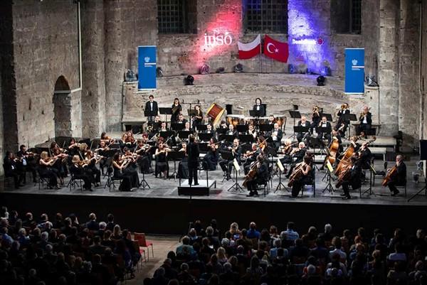 İDSO'nun Cumhuriyet bayramı konseri beğenildi.