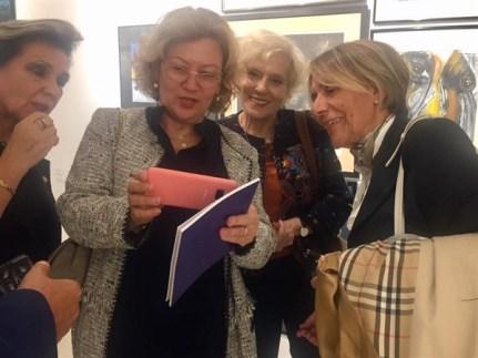 Antonina Sanat Galerisi 11