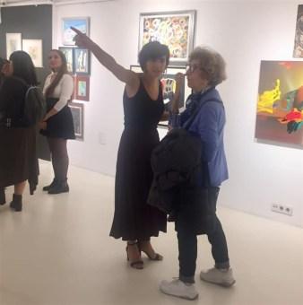 Antonina Sanat Galerisi 15