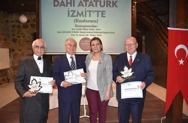 Dahi Atatürk 1