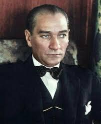 M.Kemal Atatürk 1