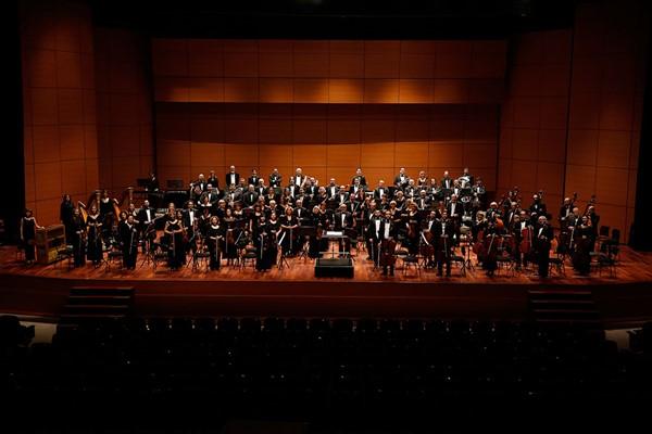 17 Ocak 2020 Cuma İDSO Konseri CRR'de