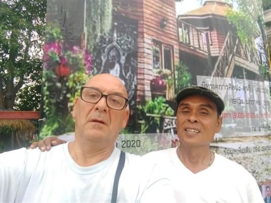 Tugrul Çalış Tayland 1