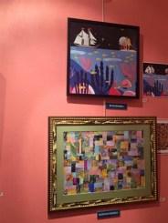 Akyol Art Center ziyareti 15