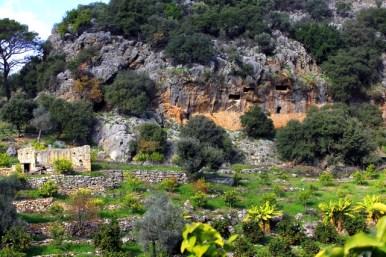 Rhodiapolis Antik Kenti 29