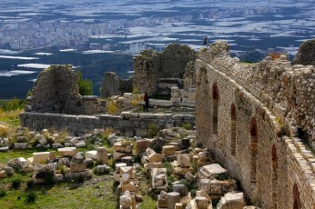 Rhodiapolis Antik Kenti 6