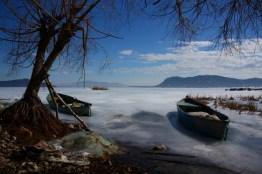 Beyşehir Gölü 1
