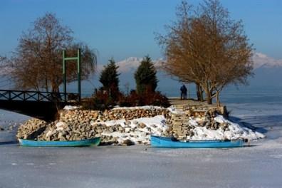 Beyşehir Gölü 10