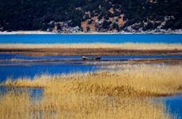 Beyşehir Gölü 14