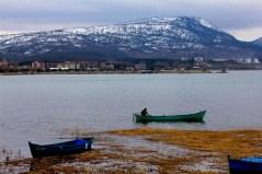 Beyşehir Gölü 25