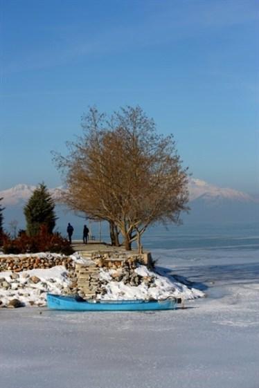 Beyşehir Gölü 45