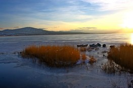 Beyşehir Gölü 5