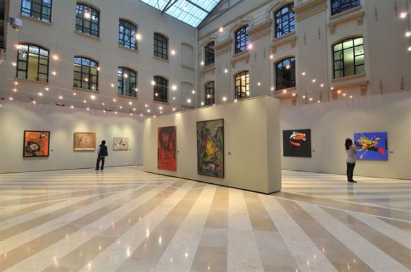 Rezan Has Müzesi'nden Türkiye'de bir ilk: