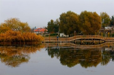 Uçarı Göl Park 22