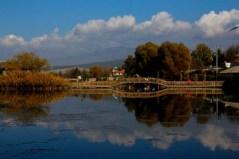 Uçarı Göl Park 8
