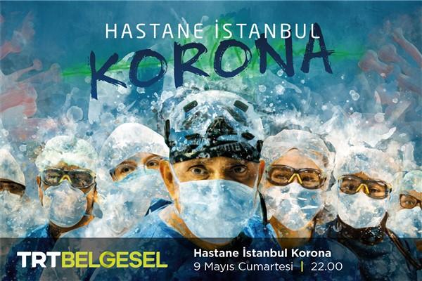 Salgın Tüm Yönleriyle TRT Belgesel'de İnceleniyor