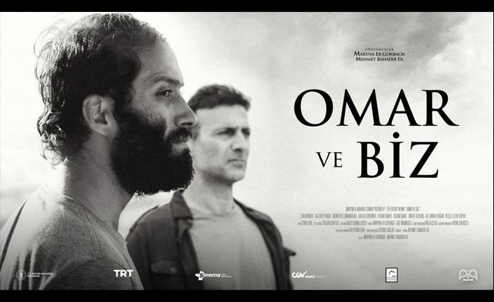 """""""Ceviz Ağacı"""" ile """"Omar ve Biz"""" Cannes'da"""