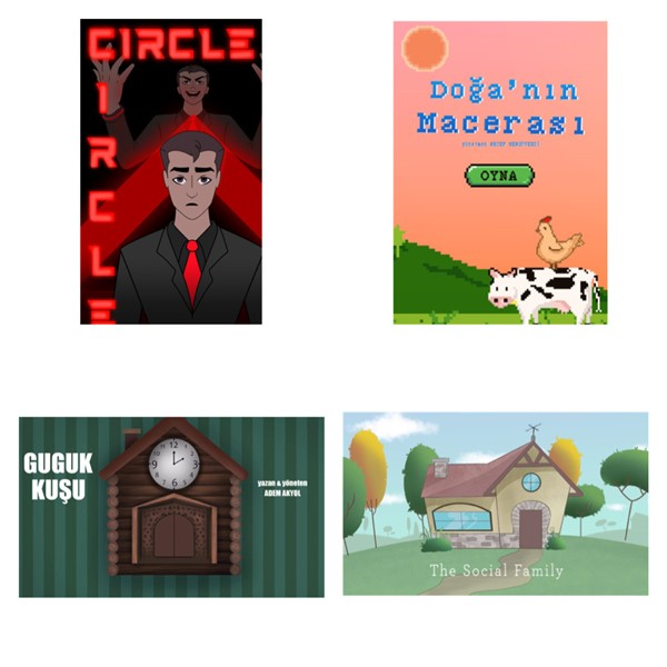 Adana Altın Koza'da Kısa Filmler de Belli Oldu