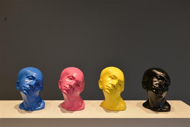 Çukurambar Sanat Galerisi'nde Heykel Sergisi