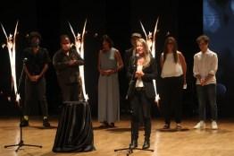 Yilmaz Guney Odulu - Bilmemek Film Ekibi