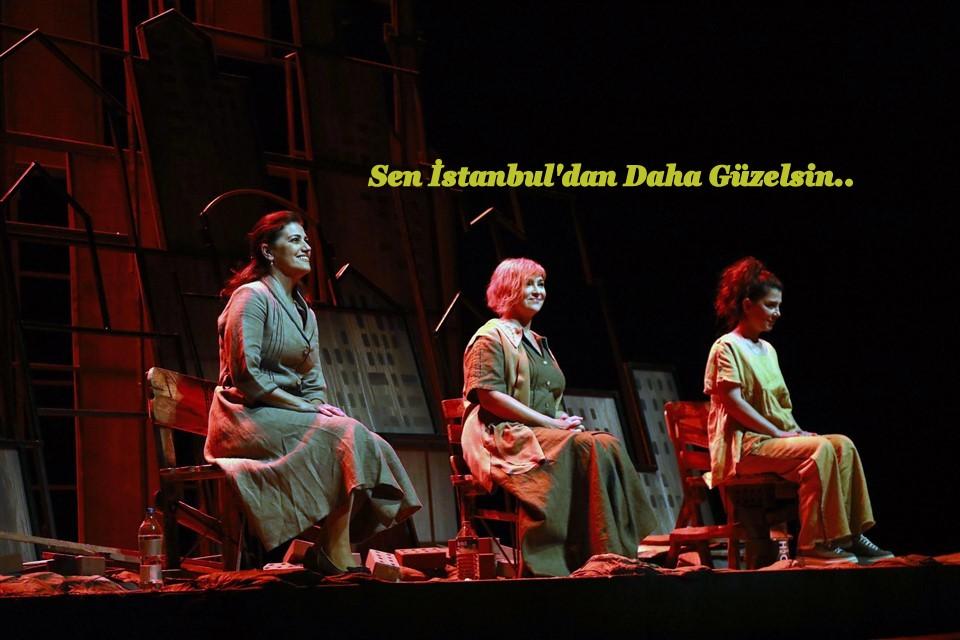 29 Eylül 2020 Salı Tiyatro Rehberi