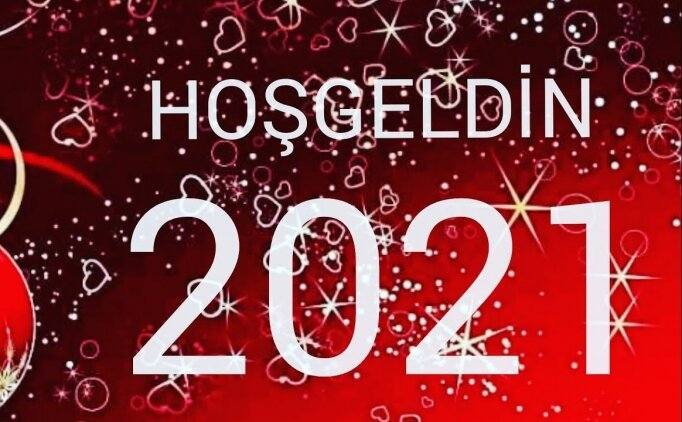 Eski Yıl, Yeni Yıl