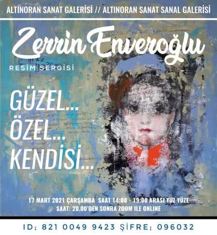 Zerrin Enveroğlu 1