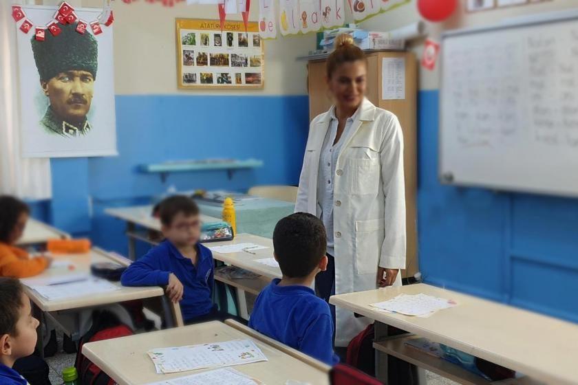 Gönül Öğretmen