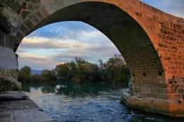 Aspendos_Köprüsü 9