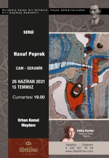 4 Nasuf Peprek afis