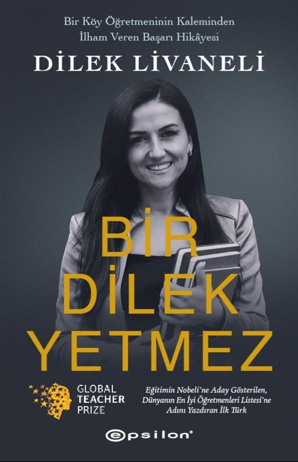 """Dilek Livaneli & """"Bir Dilek Yetmez"""""""