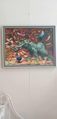 Büyükadada Sanat 34
