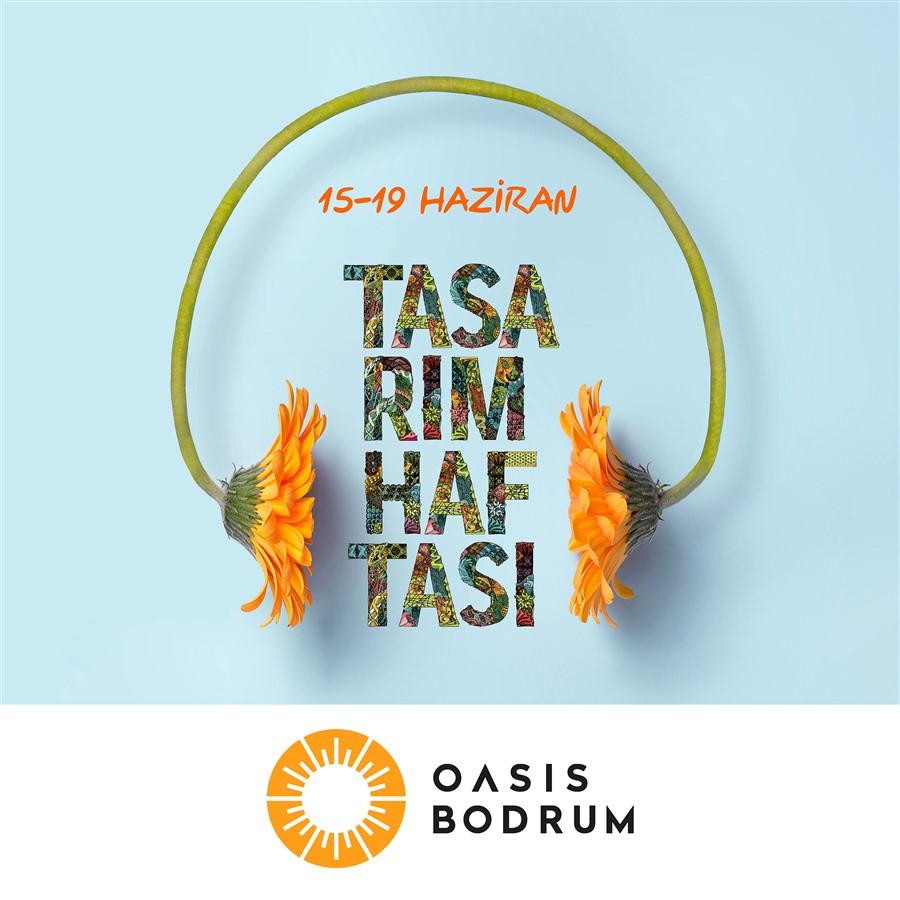 Bodrum'da Tasarım Haftası