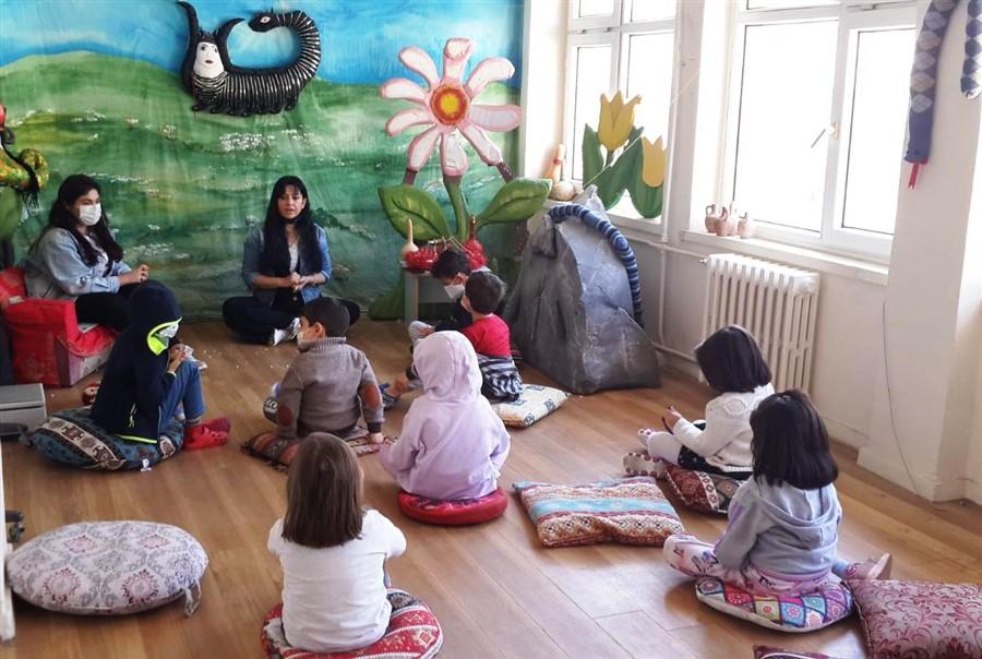 Adana'da Yenilikçi Bir Eğitim Anlayışı Geliştirildi