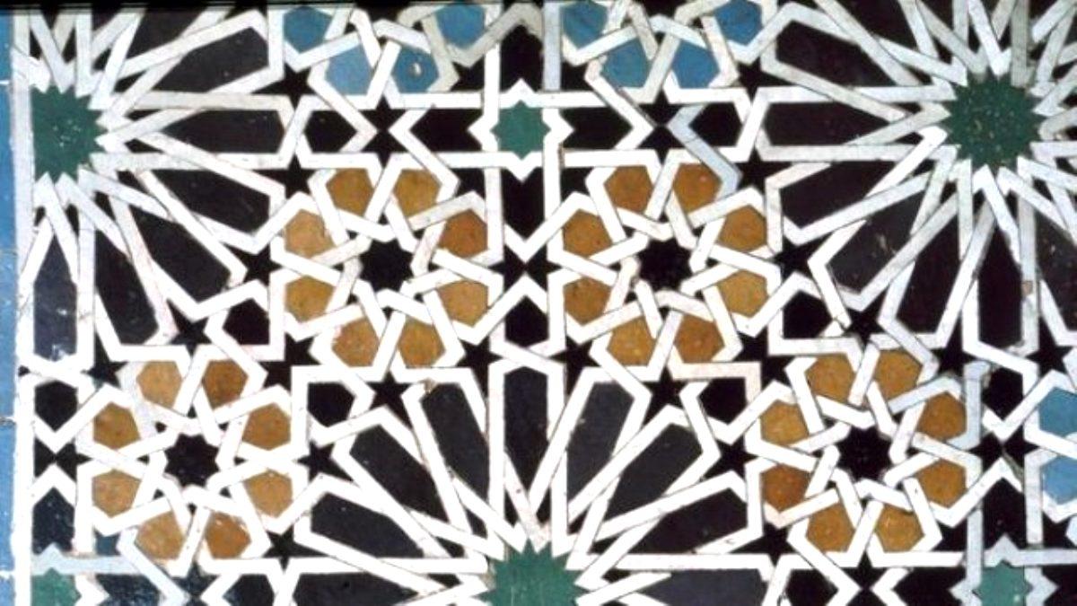 İslam Sanatında Geometrik Desenler Sergisi Açılıyor
